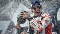 Gelar Juara Dunia 2019 Pantas untuk Marquez dan Repsol Honda
