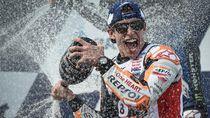 SeginiHartaMarc Marquez, JuaraMotoGP2019