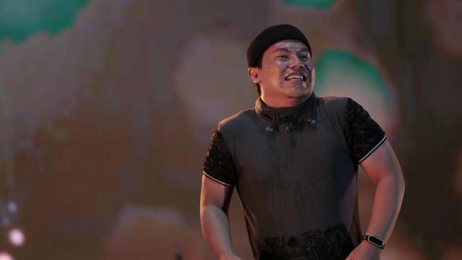 Karaoke Bareng SM*SH, Radja, Wali hingga Setia Band