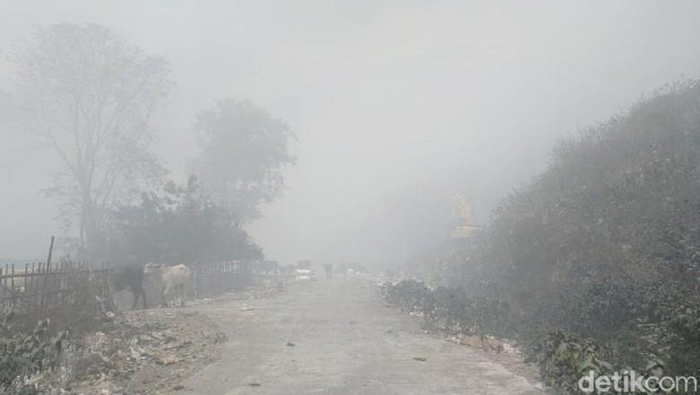 Kampung Jatirejo di Solo, Potret Ironi di Kota Paling Layak Huni