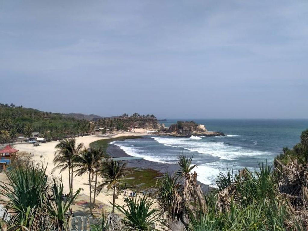 Pantai Paling Terkenal di Pacitan, Kamu Sudah ke Sini?