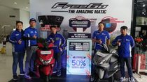 Rider Vietnam Jajal Jalanan Jakarta