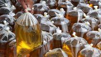 Minyak Goreng Curah Dilarang 2020, Disperindag Pasuruan Lakukan Pengawasan