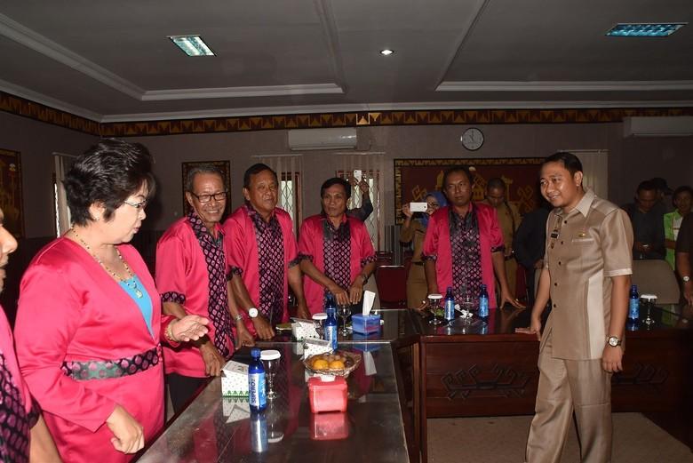 Bupati Lampung Utara Agung Ilmu Kena OTT KPK, Hartanya Rp 2,3 M