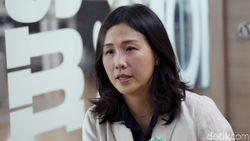 Tonton Wawancara Eksklusif! Veronica Tan Bicara Operet dan Anak Rusun