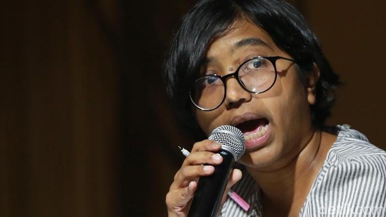 YLBHI soal Prabowo Calon Menhan: Sinyal Buruk Untuk Penegakan Hukum HAM
