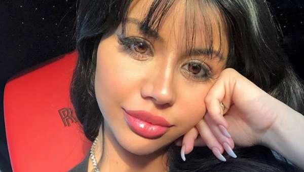 Siapakah Yungsweetro, Model Seksi di Antara Kylie dan Travis Scott