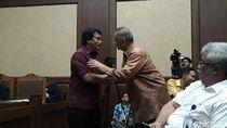 Hadapi Sidang Tuntutan, Sofyan Basir Dapat Dukungan dari Adhyaksa Dault