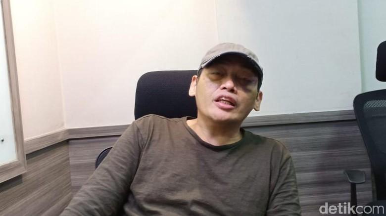 Beredar Surat Diselamatkan DKM, Ninoy: Saya Tulis karena Diancam Dibunuh