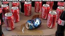 Meme Sindiran Pepsi, Minuman Soda yang Siap Hengkang dari Indonesia