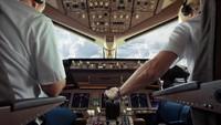 Pilot Emirates Ditangguhkan dari Pekerjaan Karena Tolak Terbang ke Israel
