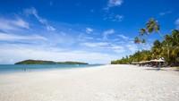 Pulau Langkawi sempat tak terurus untuk waktu yang cukup lama. Lalu perdana Mahatir Muhammad mengubah pulau ini menjadi pulau resor pada tahun 1986.(iStock)
