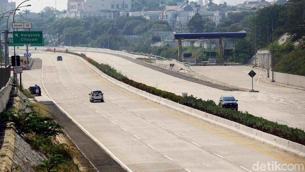 Apa Kabar Rencana Jasa Marga Gandeng China Bangun Tol Probowangi?