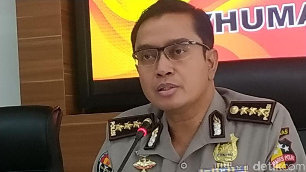 Video Angka Kriminalitas di Indonesia Turun selama Pandemi Corona