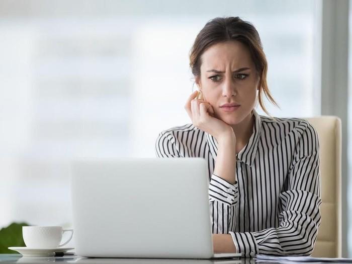 6 Penyebab Laptop Mati Total yang Harus Kamu Ketahui/Foto: iStock