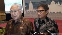 Mendag Tepis Pertanyaan soal Panggilan KPK di Sidang Suap Bowo Sidik