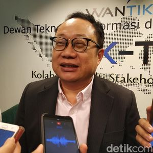 Bos OVO Beberkan Alasan Isi Ulang Bayar Rp 1.000
