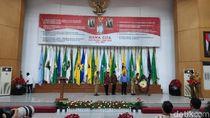 Kemendagri Rapat dengan KPU-Bawaslu Bahas Dana Pilkada 2020
