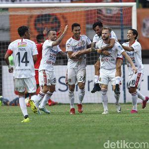 Teco Bingung Tunjuk Pemain yang Menonjol di Bali United