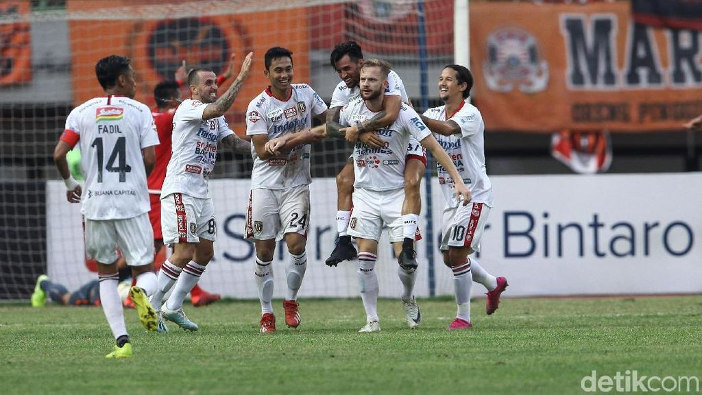 Hasil Drawing Piala AFC Cup 2020: Bali United di Grup G, PSM di Grup H