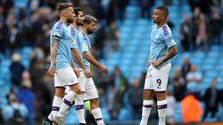 City Tertinggal Jauh dari Liverpool, Gabriel Jesus: Liga Inggris Masih Panjang