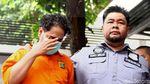 Penampakan Menantu Elvy Sukaesih Usai Ditangkap karena Narkoba