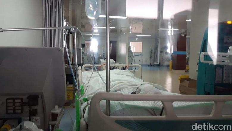 Meninggal di RSPAD, Akbar Alamsyah Korban Demo Ricuh DPR Dimakamkan Besok