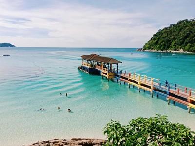 10 Pulau Menawan Malaysia