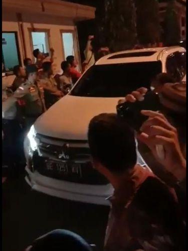 Ada 'Hidup KPK' di OTT Bupati Lampung Utara Diharap Jadi Perhatian Jokowi