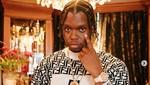 Rapper Lupe Fiasco Beraksi