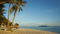 Pulau Rawa menarik wisatawan yang mencari liburan di pulau terpencil. Dari kuala lumpur, Anda bisa naik bus atau berkendara ke Mersing, tempat kapal feri berangkat. (iStock)