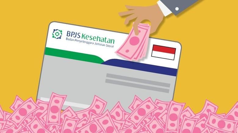 Mantan Wakil Ketua MA Gugat UU BPJS Minta Taspen Langsung Dilebur