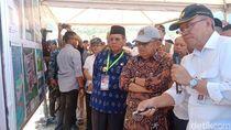 JK Minta Hunian Tetap untuk Korban Gempa Palu Selesai Tahun 2020