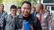 Bupati Lampung Utara Kena OTT, Rp 600 Juta Disita KPK