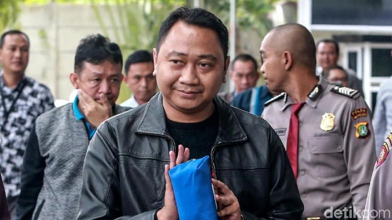 Bupati Lampung Utara Ternyata Angkat Kadis PUPR dengan Syarat Duit Fee