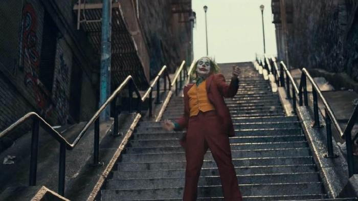 Film Joker. Foto: (istimewa)