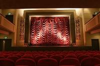 Theatre Royal tempat pertunjukan drama musikal, tetar dan lainnya di Newcastle (Newcastle Gateshead)