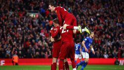 Eks Striker MU: Liverpool Pantas Diberi Hadiah Juara Liga