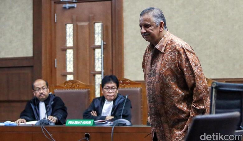 Jaksa KPK: Sofyan Basir Beri Kesempatan Kotjo Dapatkan Proyek PLTU Riau-1