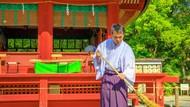 Kebersihan Jadi Agama dan Gengsi Orang Jepang
