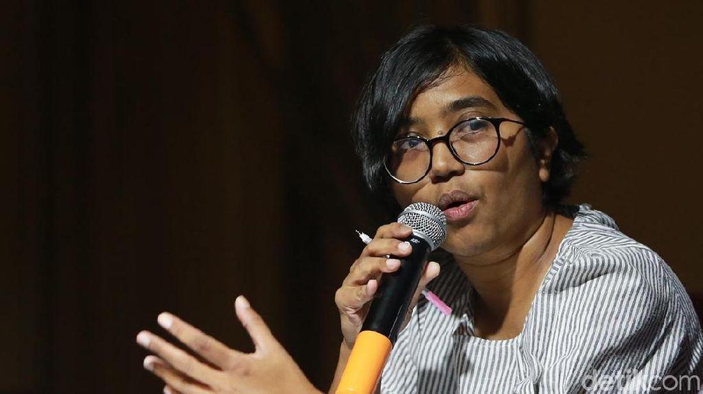 YLBHI: Yasonna Laoly Buang Badan dengan Copot Dirjen Imigrasi