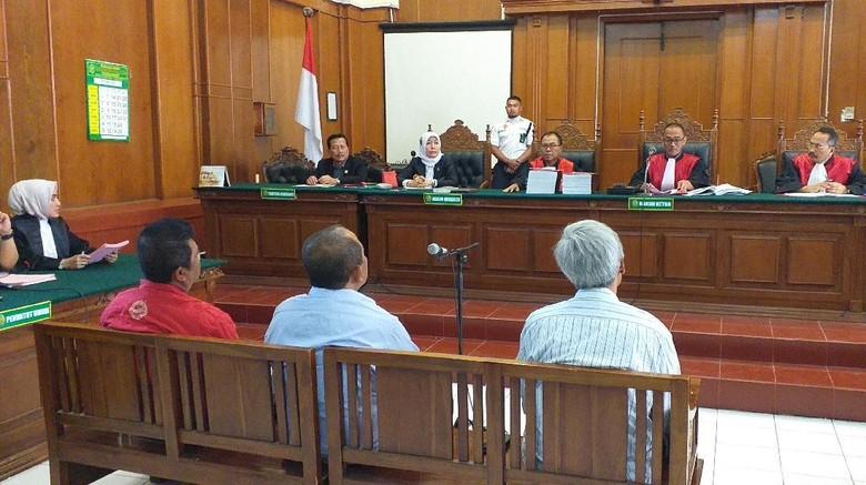 Sidang Kasus Amblesnya Jalan Gubeng, Jaksa Berencana Panggil 75 Saksi Lagi