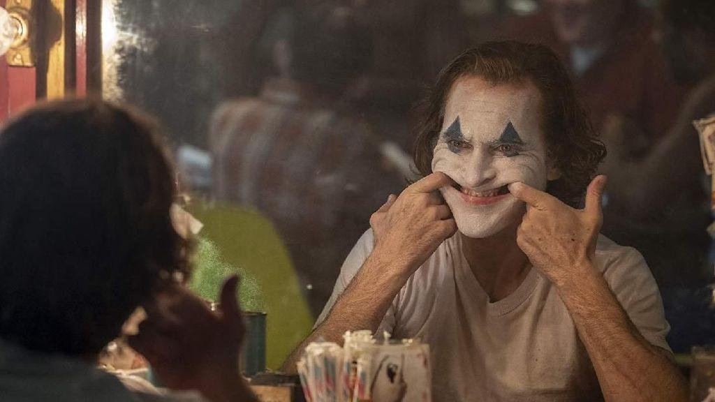 Joker Jadi Film Adaptasi Komik Paling Menguntungkan