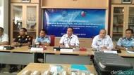 Penumpang Bawa Sabu Senilai Rp 5 M Ditangkap di Bandara Yogya