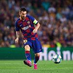 Bersama Barcelona, Messi Tak Ingin Kontrak Semata
