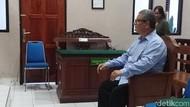 WN Peru Penelan 125 Kapsul Kokain Diadili di Bali