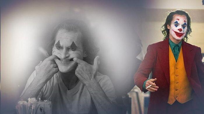Kegilaan Joker