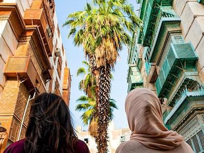 10 Hari Keluarkan Visa Khusus, Arab Saudi Didatangi 24 Ribu Turis