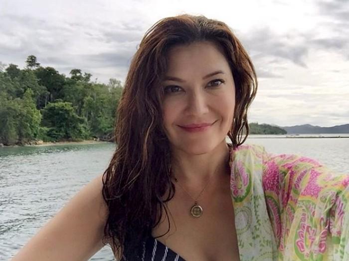 Tamara Bleszynski dari instagram.