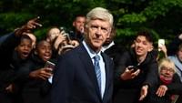 Arsene Wenger Jagokan Dua Tim Ini di Liga Champions